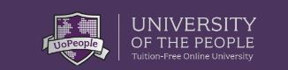 Bilingual Arabic/English Course Developers: University of the People, Online/Remote
