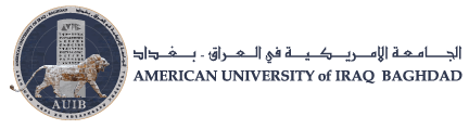 English Language Academy Lecturers: American University of Iraq Baghdad, Baghdad, Iraq